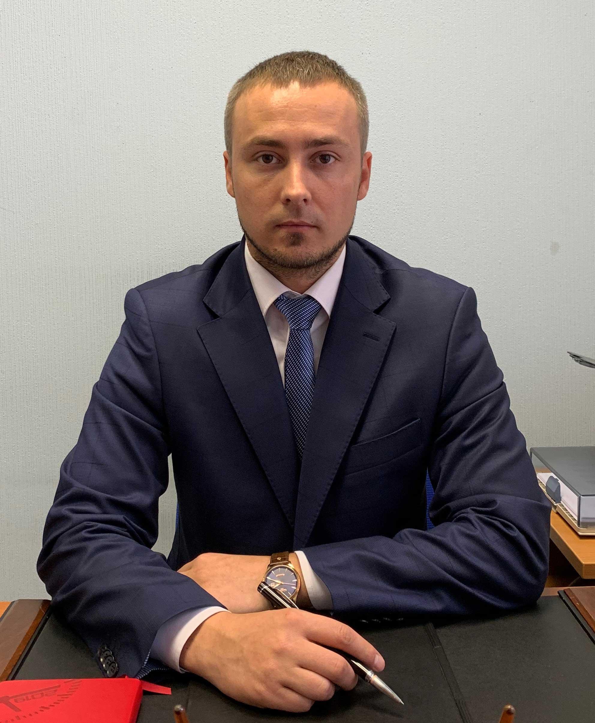 Долганов Вячеслав Владимирович
