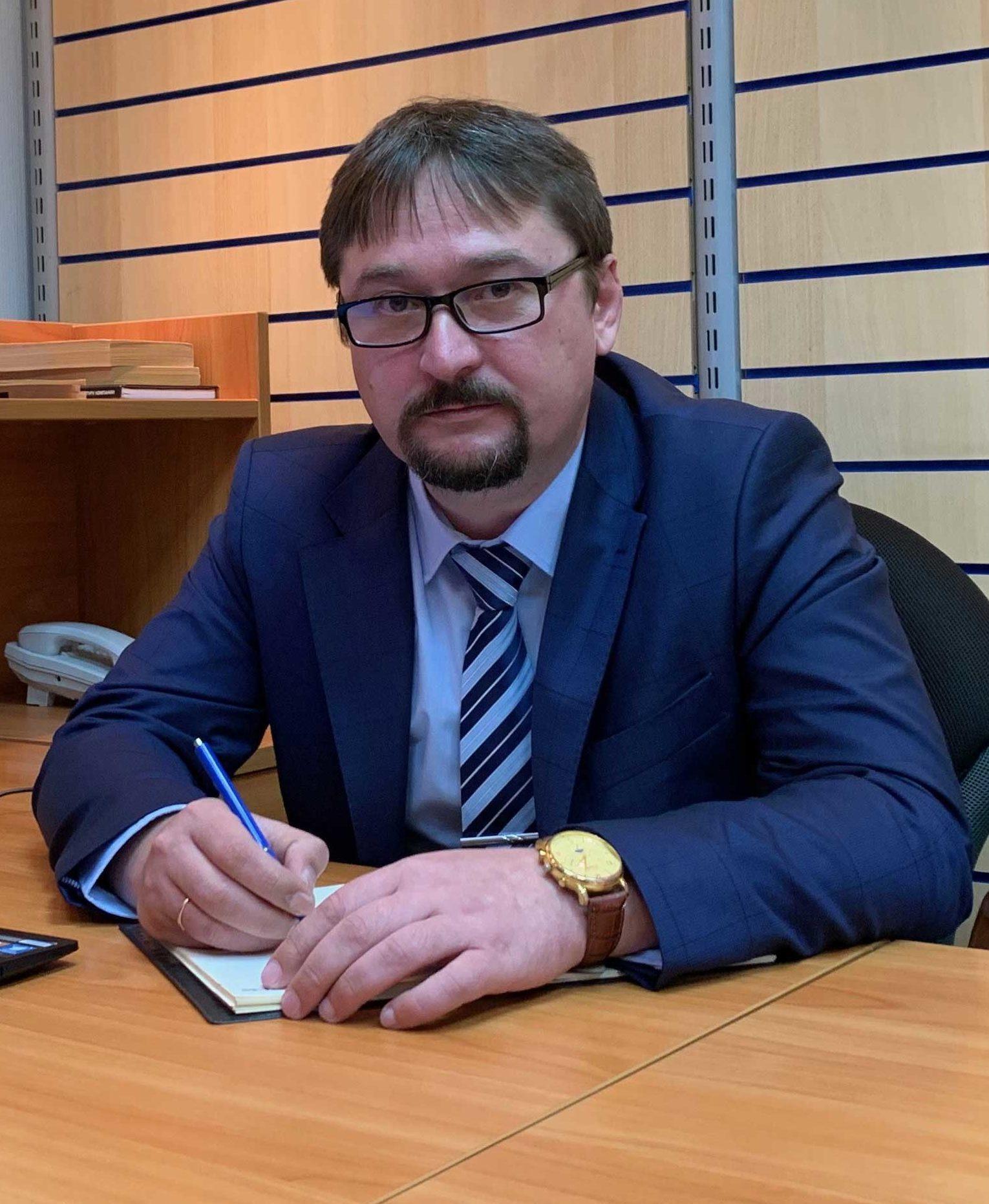 Колебакин Андрей Викторович