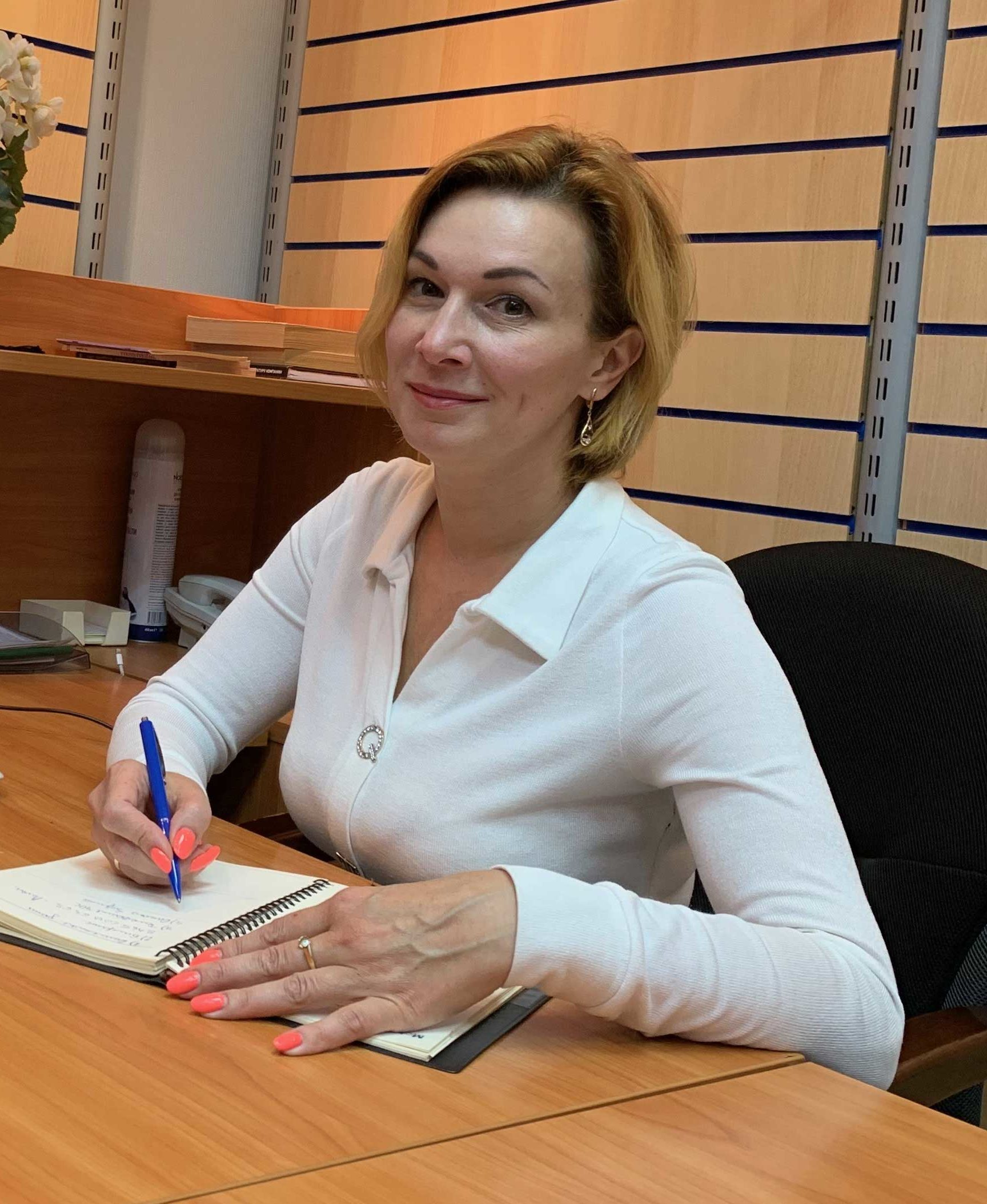 Светлова Наталья Васильевна
