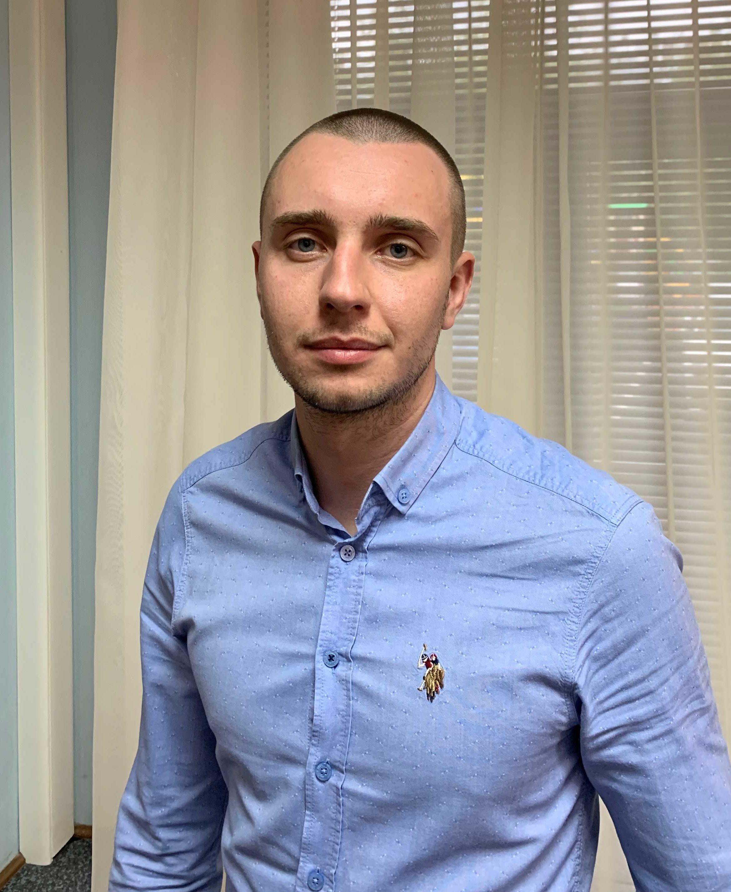 Воронов Сергей Андреевич