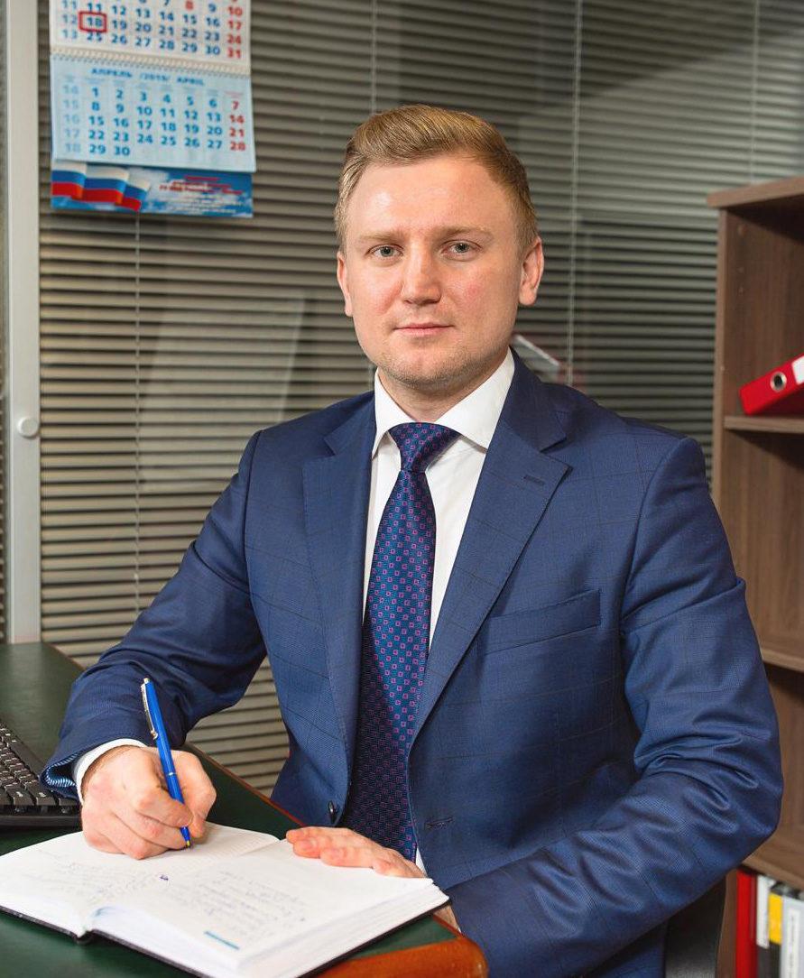 Петров Андрей Федорович