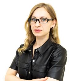 Шабанец Ольга