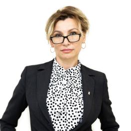 Мавроди Ирина