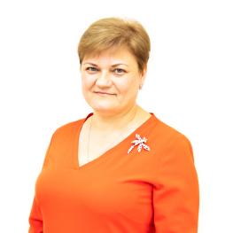 Богуславская Елена