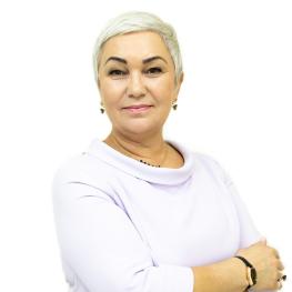 Ярославцева Елена