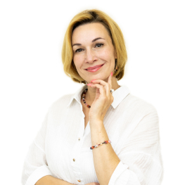 Светлова Наталья